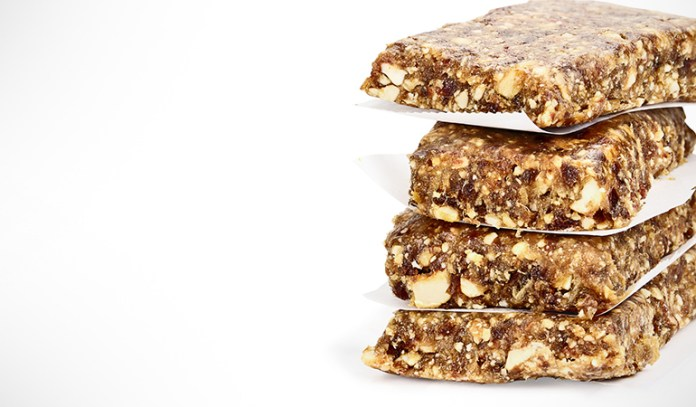 Vegan protein bars are high in refined sugar and also contain an isolated form of protein, which is severely lacking in the nutrients.