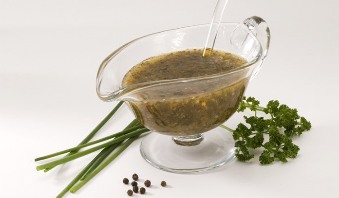 Vinaigrette Salad Dressing