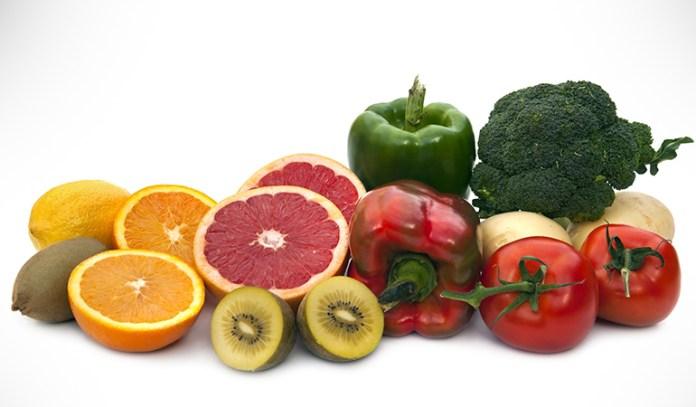 Vitamin C Helps In Collagen Production, Improving Weak Skin