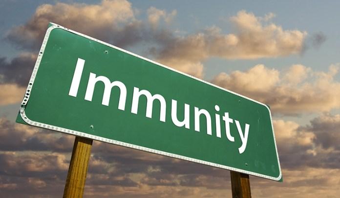 Deficiency Of Vitamin D Causes Weak Immune System