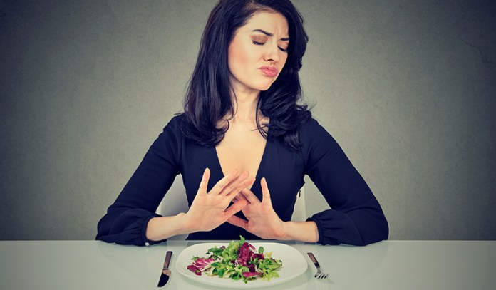 Skipping meals makes you gain more flab around the tummy area specifically.