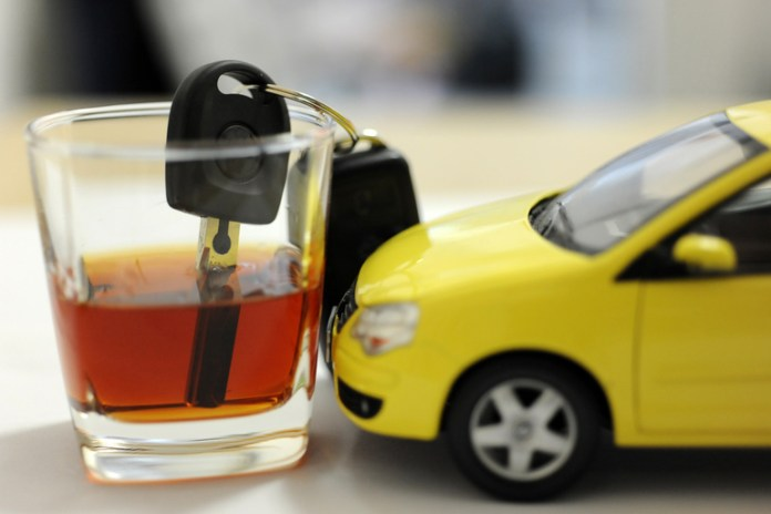 Moderate Drinking May Cause Car Accidents