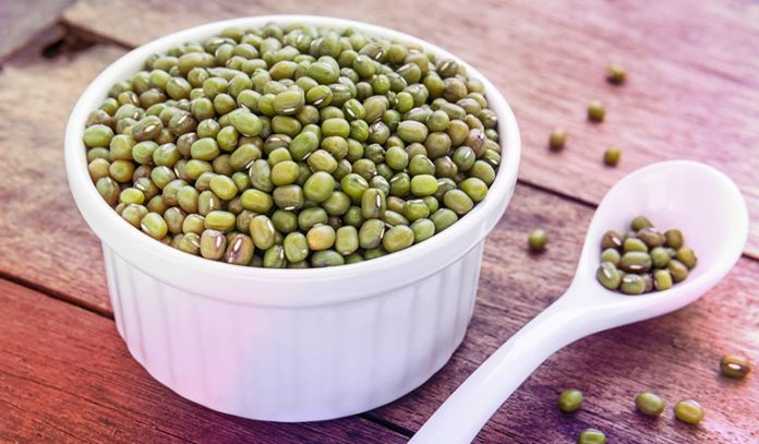 Green Lentils Can Be Sprouted Or Added To Stews