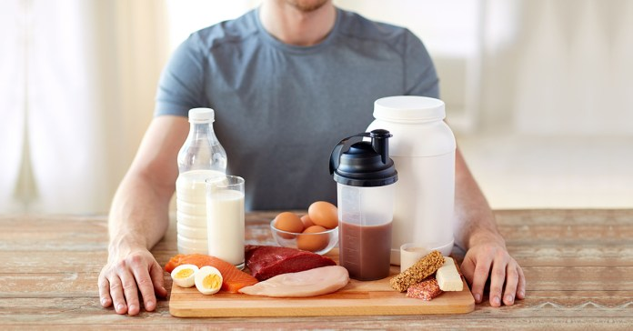 What Happens If You Overeat Or Under-eat Protein