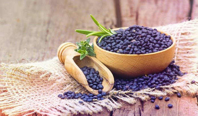Beluga Lentils Can Be Used With Salads
