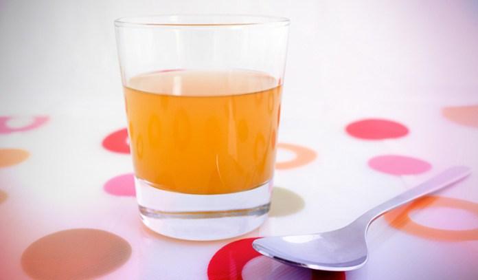 Apple cider vinegar is a medicinal gem