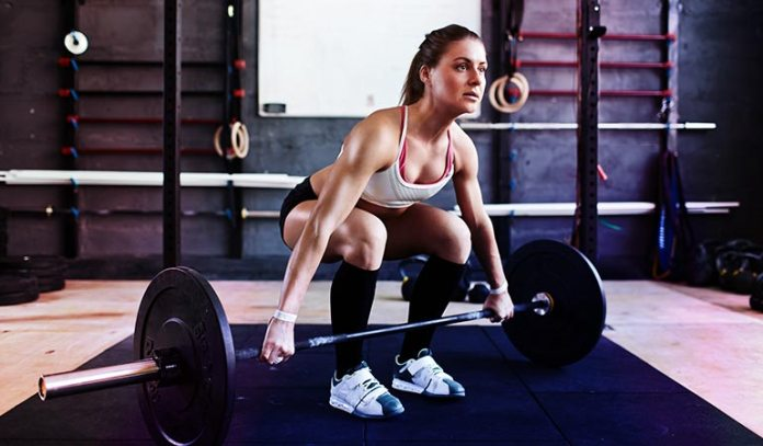 Deadlifts Are More Dangerous Than Effective)