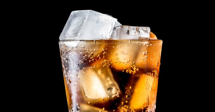 Diet soda leads to numerous health risks.