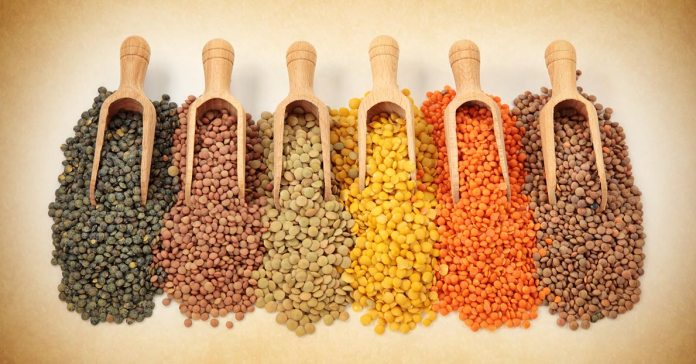 How To Prepare Lentils)