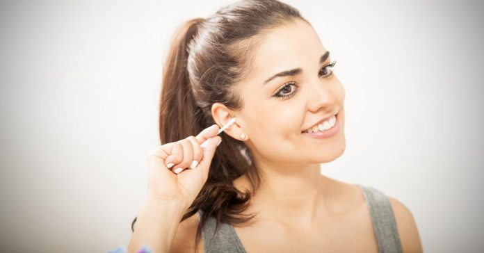 Your ear wax can tell you about the quality of your health