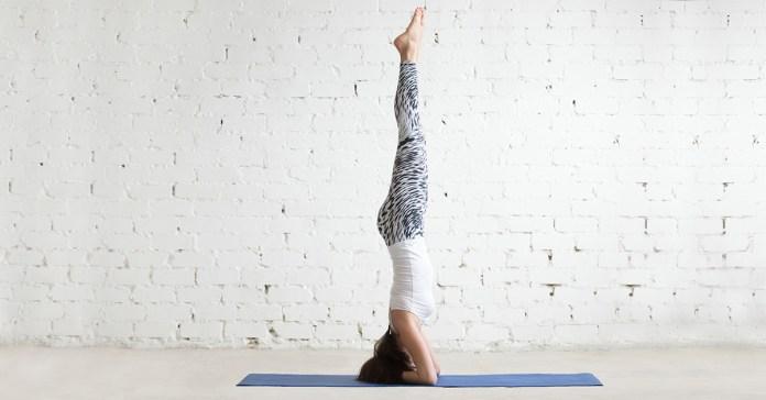7 Health Benefits Of Sirsasana Or Headstand Pose
