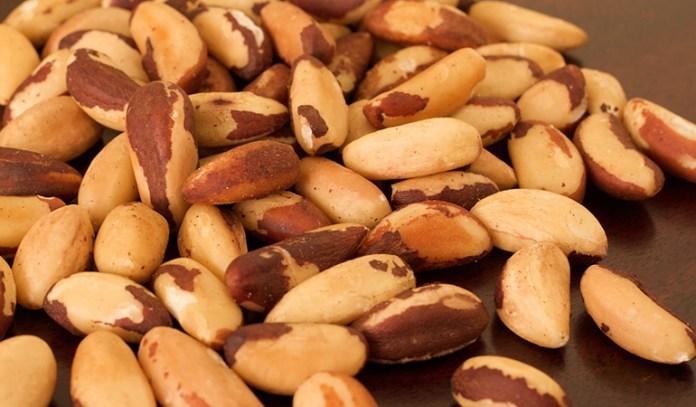 Brazil nuts help improve sperm motility