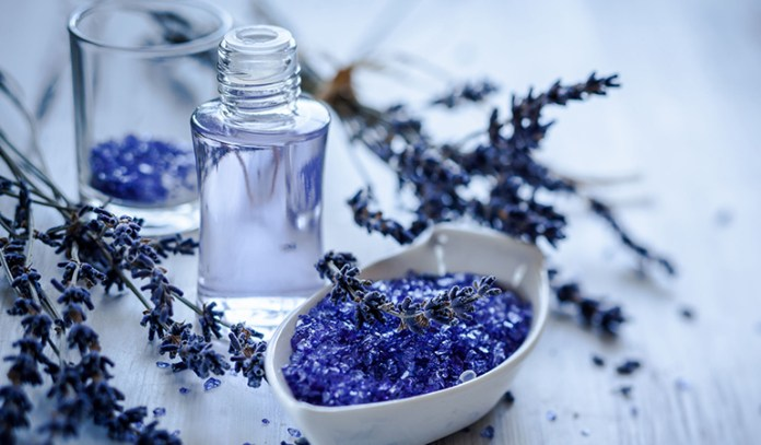Aromatherapy Can Overcome Sleepless Nights