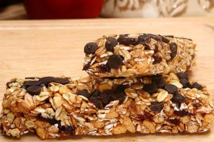 Quick oats are better for baking