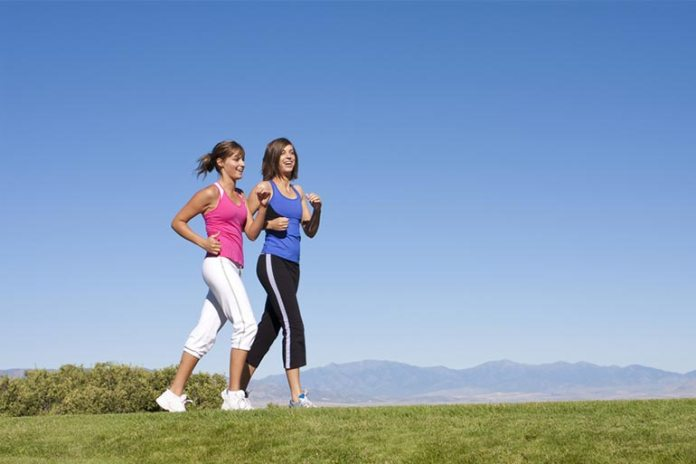 Morning Walks Can Keep Your Body And Mind Strong
