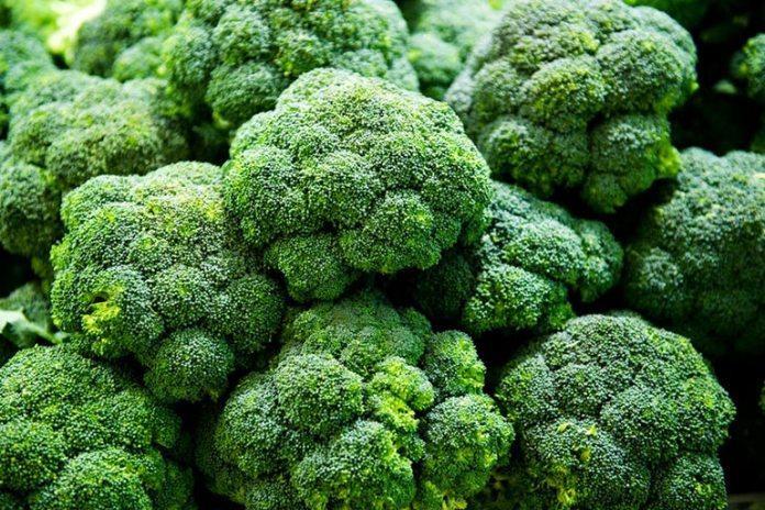 Aside from having powerful satiating properties, broccoli is known to help reduce the risks of prostate cancer as well.