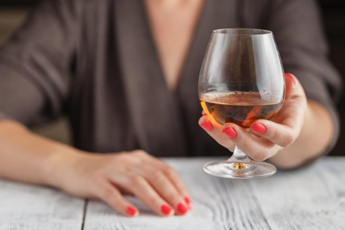 Drinking Wine Adds More Yeast To The Body