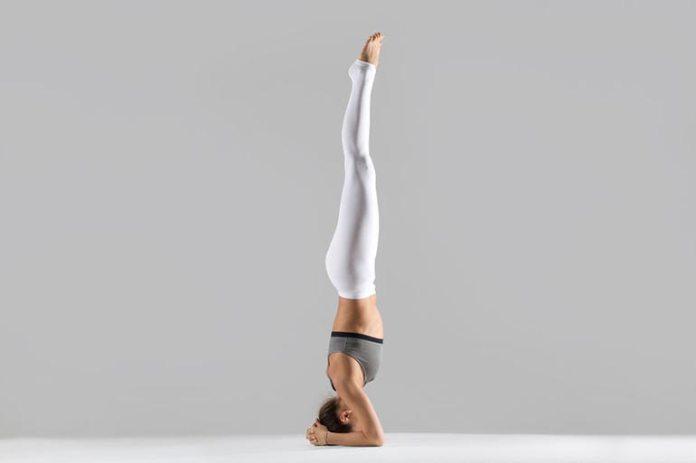 Sirsasana Teaches The Art Of Balance