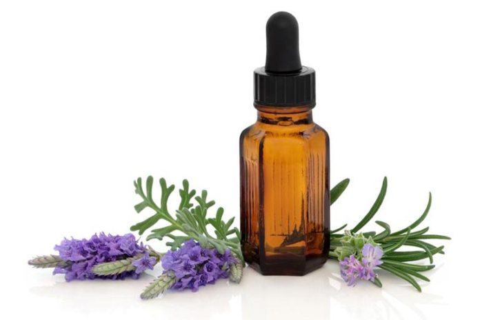 Lavender oil eases chigger bite itches.