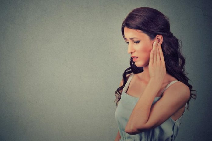 Most ear irritations go away on their own
