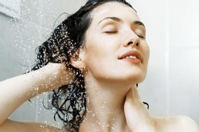 Gram flour is beneficial for the hair.