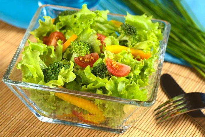 These veggies have more benefits when eaten raw.