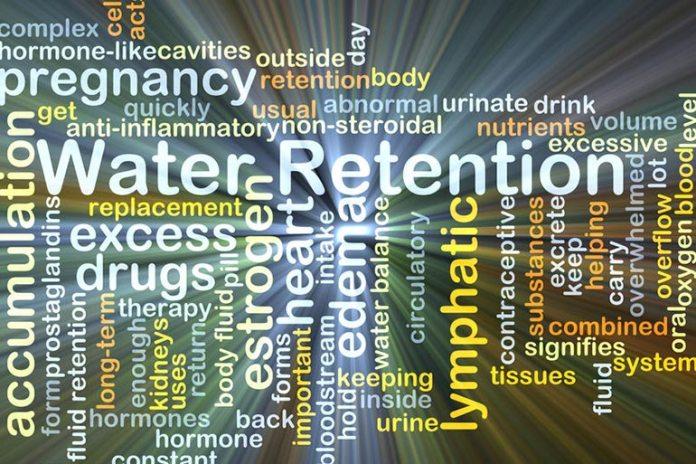 Sirsasana Reduces Fluid Retention