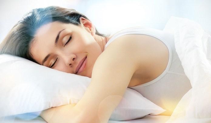 Prenatal exercise helps increase your sleep