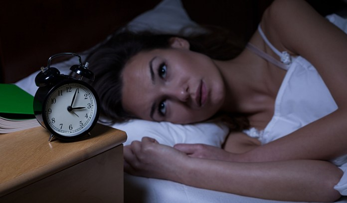 Insomnia due to the pregnancy