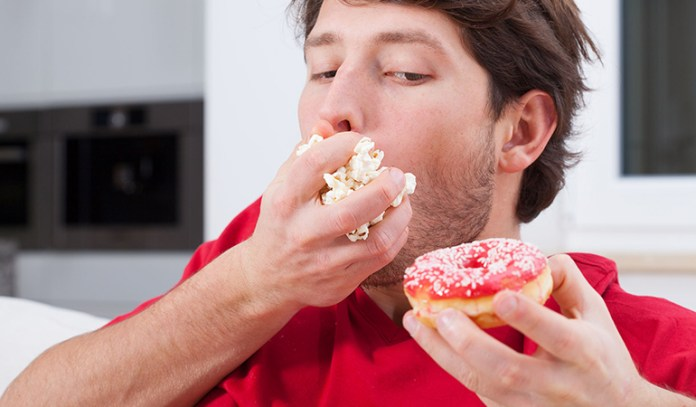Lack of physical activity can result in high blood sugars and depression