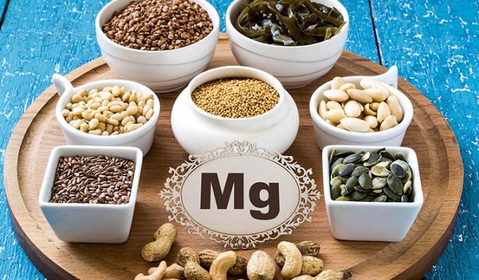 Maintaining Body Magnesium Can Overcome Sleepless Nights