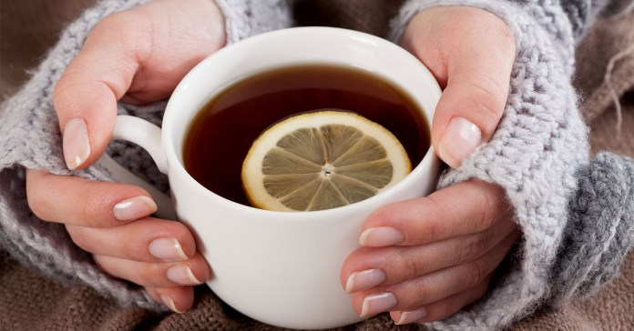 4 Surprising Ways Lemon Tea Can Benefit Your Health