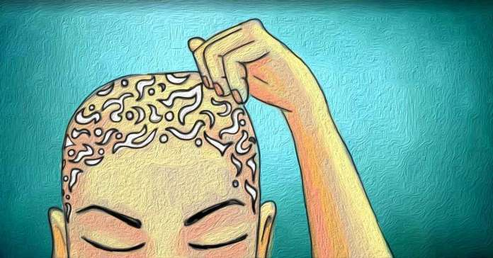 natural remedies to treat itchy scalp