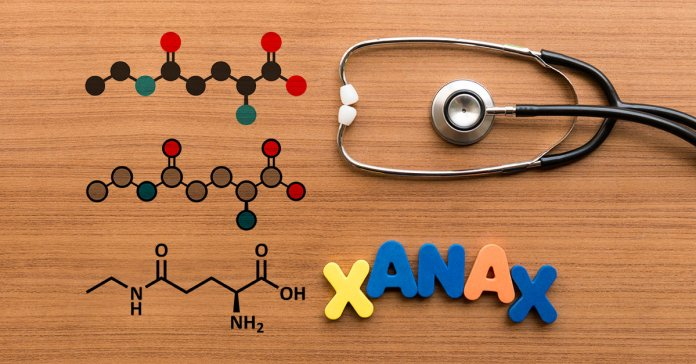 Which Works Better For Anxiety Between Xanax And L-Theanine?