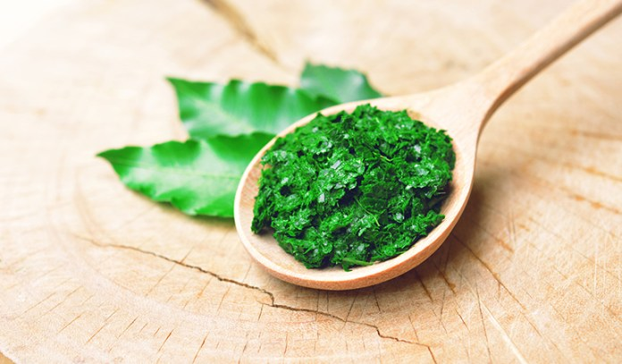 neem has excellent anti-microbial properties