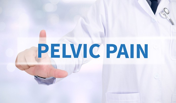 Pelvic Pain Is A Sign Of A Sexually Transmitted Disease