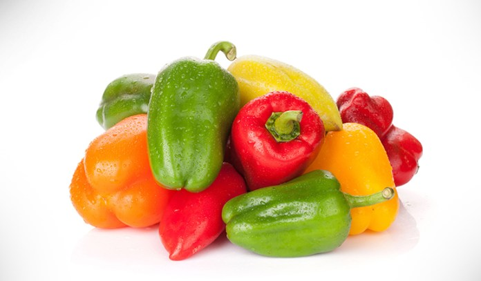 Peppers help in breast cancer