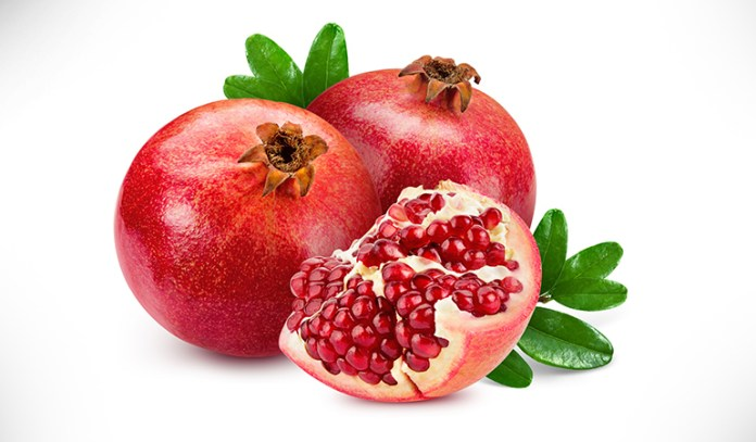 Pomegranate helps in breast cancer