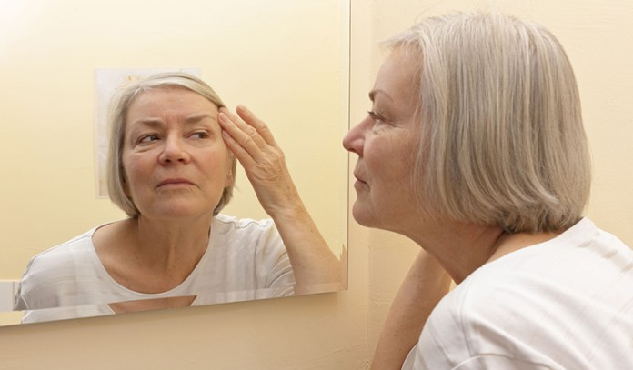 Pressure To Look Good Increases with age