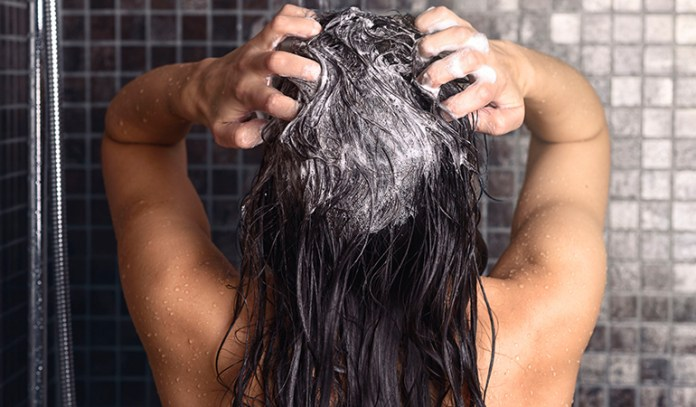 Colored Hair Care: Reduce The Frequency At Which You Wash Your Hair