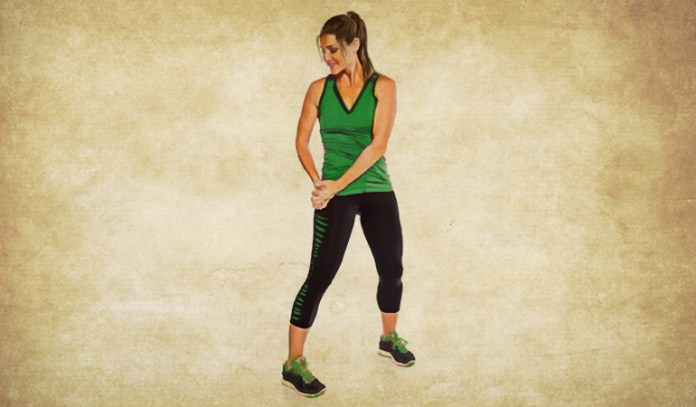 Standing Ab Workout That Do Not Require Any Equipment