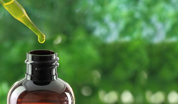 Tea tree oil has the same antiseptic properties as Neem oil