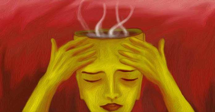 herbal teas to relieve headaches