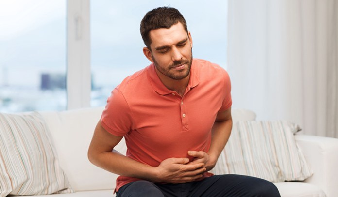 Health Issues Your Blood Type Could Reveal About You Ulcer