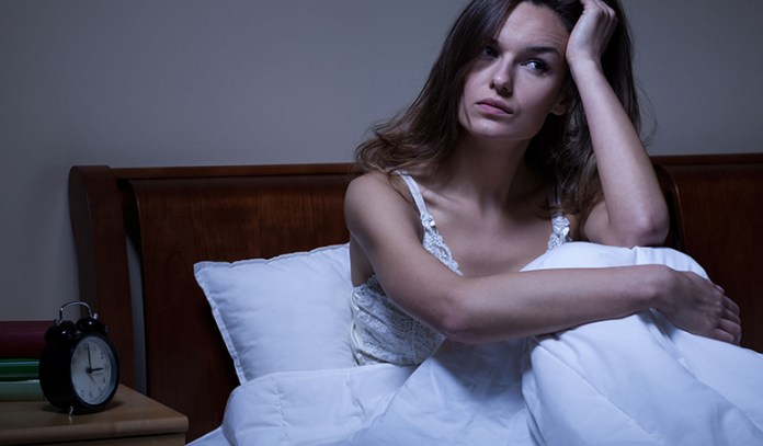 Excessive sweating is a common symptom of sleep apnea, and menopausal women face higher risks of this condition.