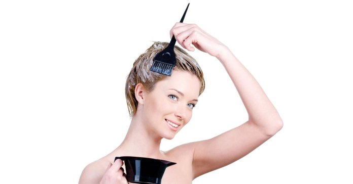 natural ways to cover gray hair without dyes