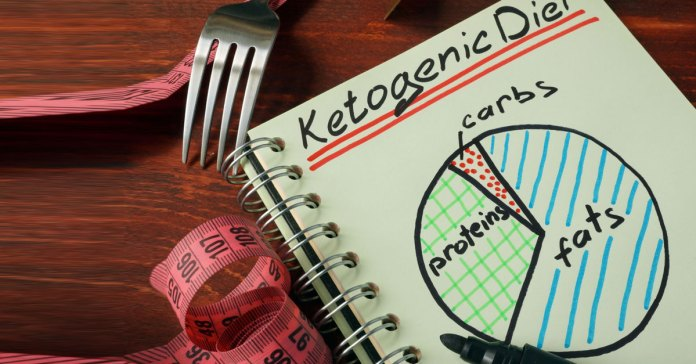 A keto diet has bad effects on the energy levels