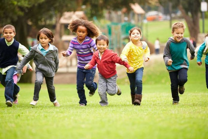 Obese children develop motor skills later than peers