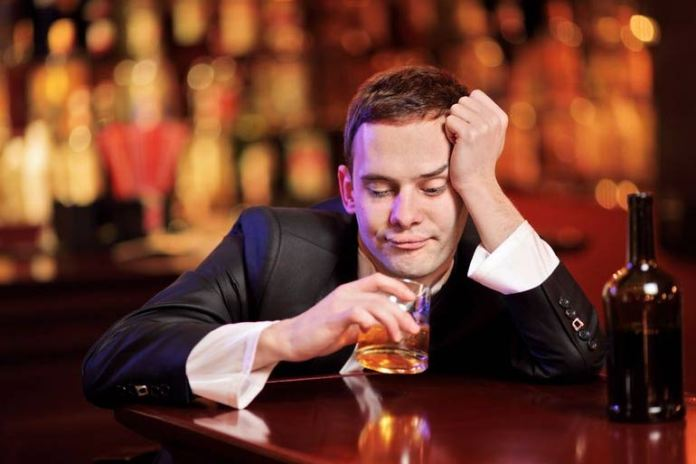 Excessive alcohol intake can harm Your gut bacteria