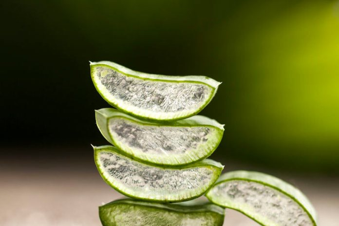 difference between inner leaf and whole leaf aloe vera gel